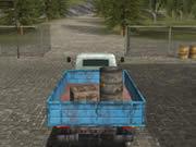 Cargo Drive