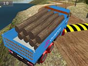 Truck Driving Sim 3D