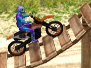 Xtreme Bike Trials