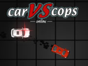 Car Vs Cops Online
